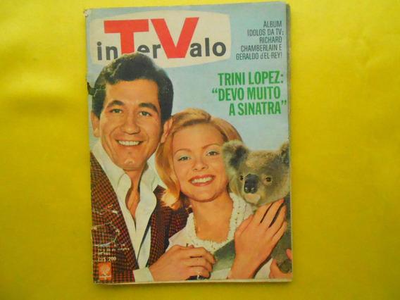 Revista Intervalo Ano Iii Nº146 24 A 30/10 1965