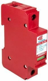 Protetor Anti Raios E Surtos Elétricos Clamper Vcl 275v 20ka