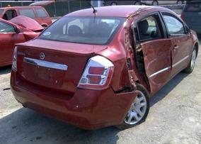 Nissan Sentra 07-12 Autopartes Repuestos Refacciones