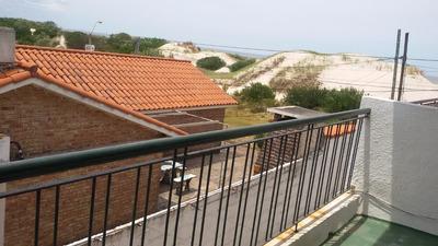 Duplex Para 4 -parque Del Plata- Rambla Entre Calle 11 Y 12