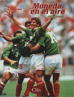 Moneda En El Aire ( 1986-1998) Leon Krauze