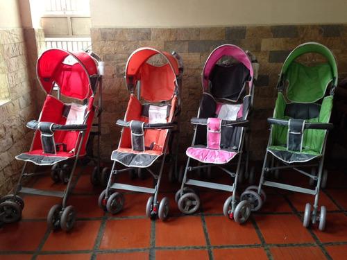 Coches Para Bebes Cute Babies Nuevos!!