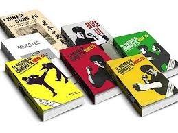 Métodos De Combate Y Arte Filosófico De Defensa De Bruce Lee