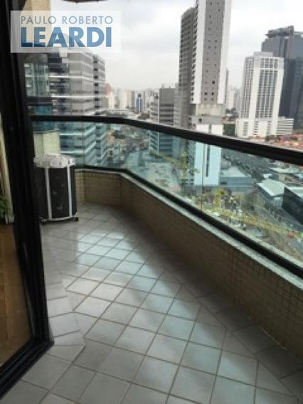 Apartamento Chácara Santo Antonio - São Paulo - Ref: 474872