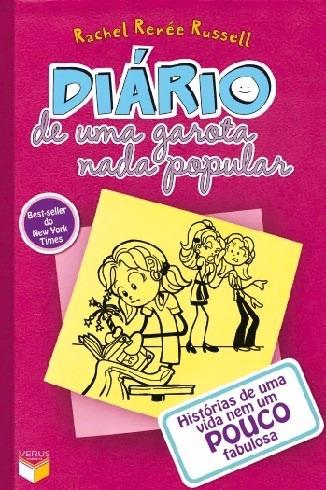 Diário De Uma Garota Nada Popular 1