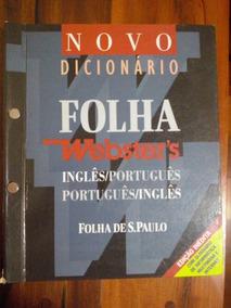Dicionário Folha-webster