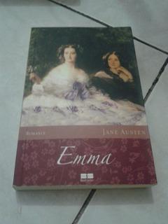 Emma De Jane Austen Romance
