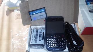Blackberry 9300 Movistar Impecable Wi Fi, 3g