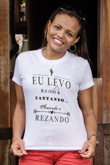 Blusa Feminina Confortável - 100% Algodão   Frete Grátis