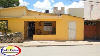 Casa Barata De Venta En Higuey, República Dominicana