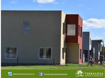 Casas A Estrenar Financiada En Cuotas Pesos Zona Norte Pilar