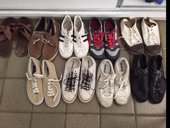 Sapato Fendi 41 Masculino