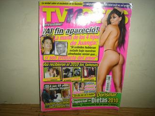 Revista Tvnotas - No 686 Semana 01 Enero 05 2010