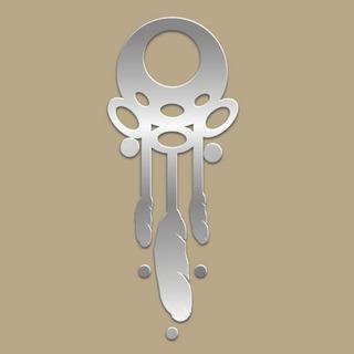 Espejos Modernos, Diseño Etnico, Atrapa Sueños, Toque Único