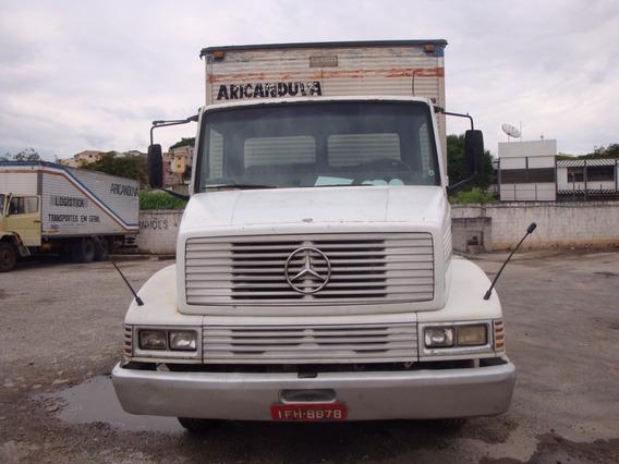 Mercedes-benz Mb 1218 1993