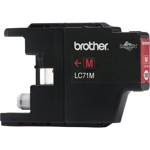 Cartucho Brother Lc71m