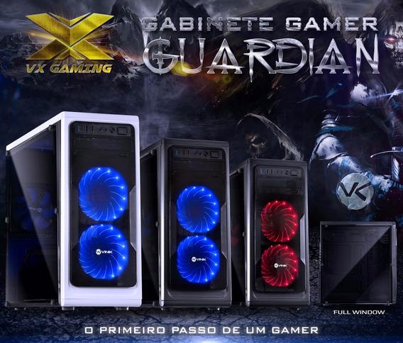 Pc Gamer Core I3 + 8gb Hyperx + 1tera Hd + Vídeo R7 240 2gb