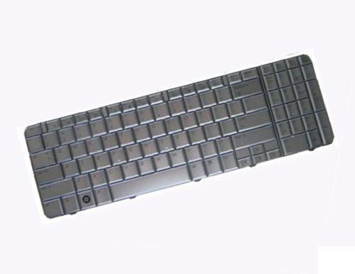 Teclado Hp Compaq Cq60 G60 Color Negro En Ingles Original