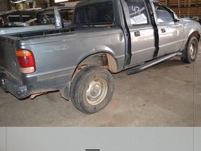 Ford Ranger 2.5 4x4 - Sucata Para Retirar Peças
