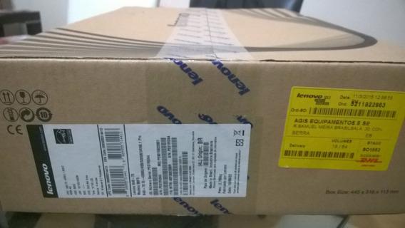Notebook Lenovo B40-70 Tela 14 Intel I5 Hd 500gb 4gb De Ram