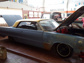 Impala Coupe 1963