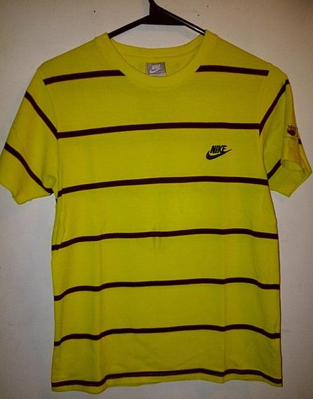 Playera Nike Barcelona