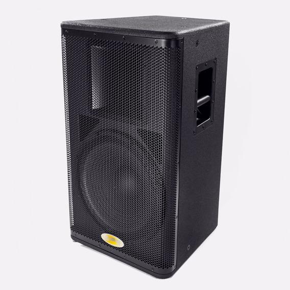 Corneta Amplificada Sps 12a2400 W 12 Pulgadas Usb Bluetooth