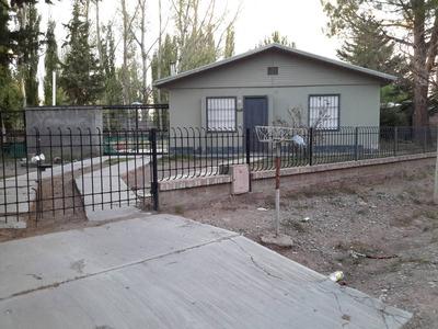 Hermosa Cabaña Barrio Ypf - Malargue - Mendoza