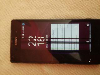 Sony Z3 D6633