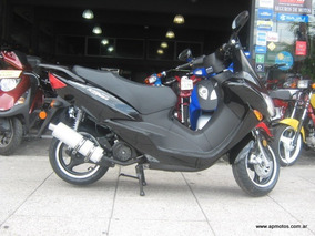 Guerrero Gsl 150 Kryon 0km Ap Motos