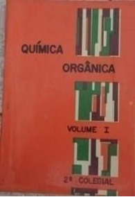 Química Orgânica Vol. I 2º Colegial Antonio Mario Salles