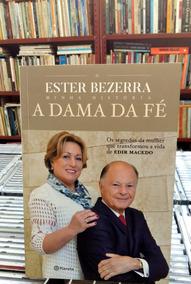 A Dama Da Fe Ester Bezerra