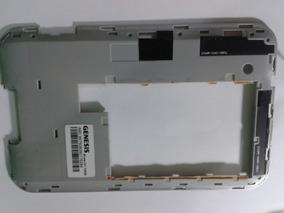 Carcaça Traseira Tablet Genesis 7250s