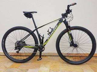Bicicleta Specialized Stumpjumper Comp 2015alumínio 1x10 29
