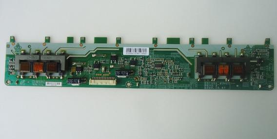 Placa Inverter Tv Samsung Ln32c530f1m Ssi320_4uh01
