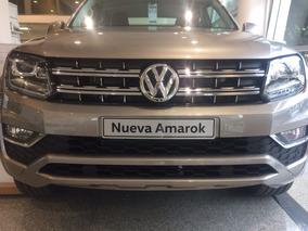 Volkswagen Vw Amarok 4x4 Aut Highline Pack Okm 2.0 Tdi
