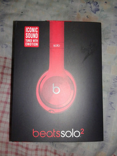 Auriculares Beatssolo2
