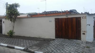 Casa Em Mongaguá Baln Itaoca A 250mts Da Praia 225,00 Diaria