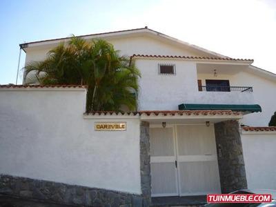 Casas En Venta Rh Dg Mls #16-2046