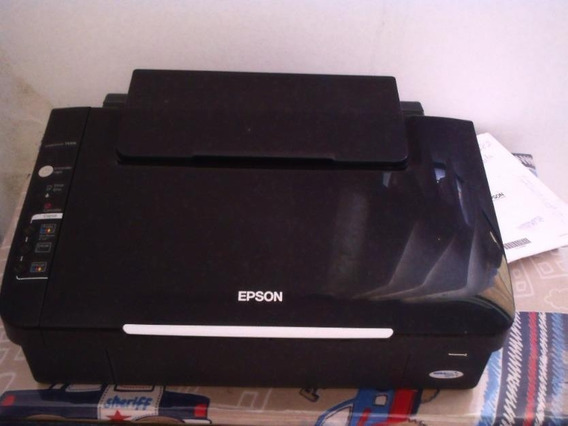 Circuito Sensor Do Disco Encolder P/ Epson Tx 105