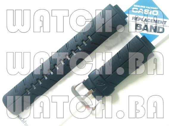 Pulseira Casio G-shock G-300 G-301 G-306 G-350 - Original!