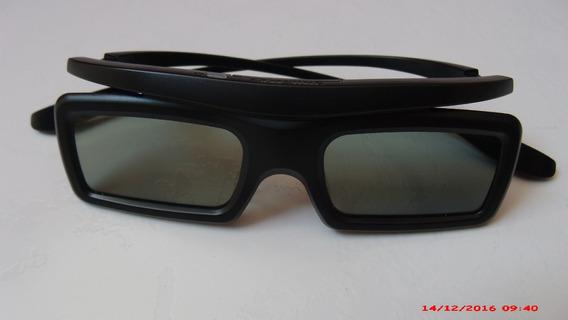 Óculos 3d Glasses Samsung Ssg-3050gb Original