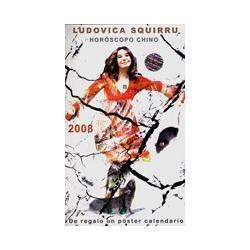 Libro Horóscopo Chino 2008, Ludivica Squirru.