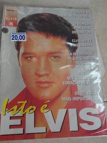 Poster Isto É Elvis