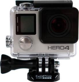 Gopro Hero4 4k Ação Preto Camera - Chdhx-401