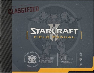 Starcraft Field Manual *sk