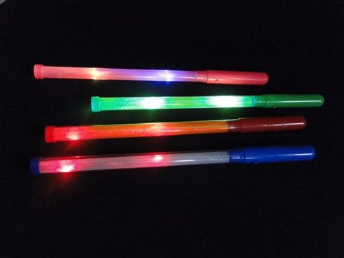 Vara De Luz Fiesta Hora Loca Piñateria Accesorios Decoracion