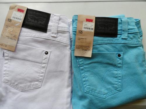 Pantalones Levis Modelo 105 Originales Para Damas Mercado Libre