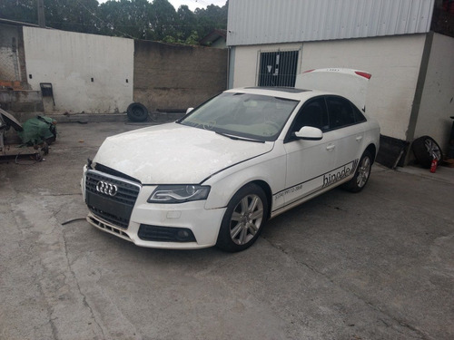 Audi A4 Tfsi Sucata Para Peças 2.0 Tfsi 2011