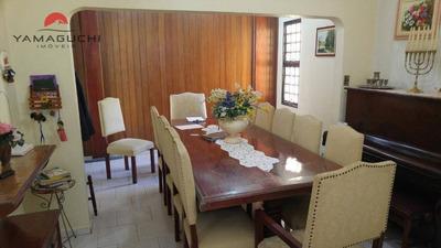 Casa Residencial À Venda, 247m², Jardim Nilópolis, Campinas. - Codigo: Ca0088 - Ca0088
